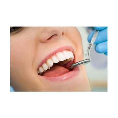 Jual Weiss Dental Pik Orthodontic Metal Voucher Perawatan Gigi