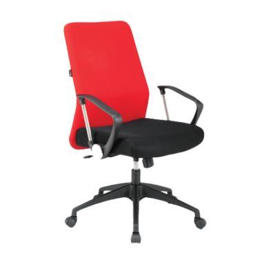 Ergotec LX 829 PR Mekar Furniture Kursi Kantor