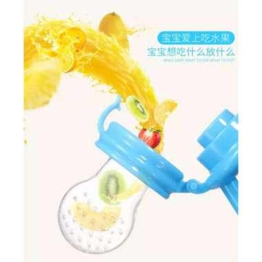 harga Baby Fruit & Food Feeder / Empeng Buah Bayi / Dot Buah Bayi / Fruit Feeder Pacifier. Pink S Blibli.com