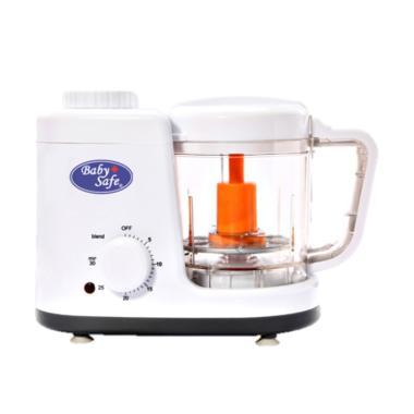 Baby Safe Baby Food Maker Steam And Blender