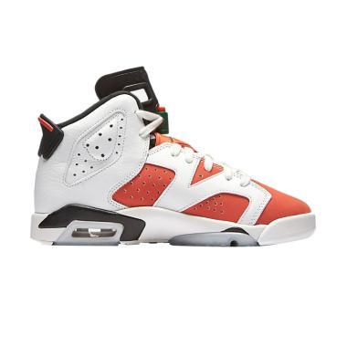 NIKE Air Jordan 6 Retro BG Sepatu Basket Pria