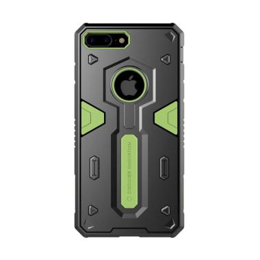 Nillkin Defender 2 Hardcase Casing for Apple Iphone 8 Plus - Green