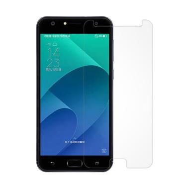 QCF Tempered Glass Asus Zenfone 4 S ...  4 Selfie ZD553KL - Clear