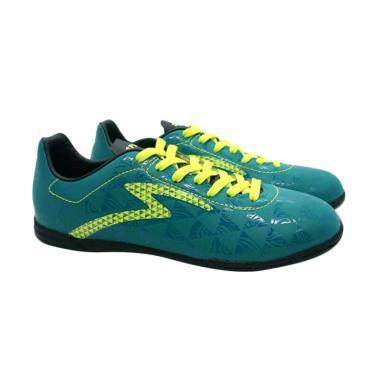 Specs Quark In Sepatu Futsal Pria [400758]