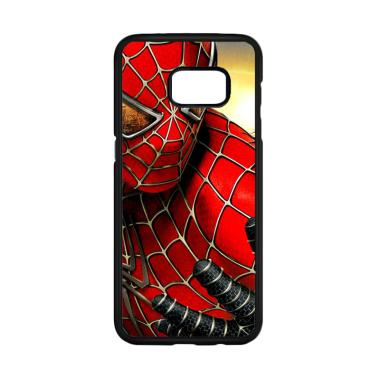 Acc Hp Spiderman W4842 Casing for Samsung Galaxy S7