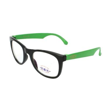 iDealEZ Fashion Sunglasses Eyewear for Kids - Green