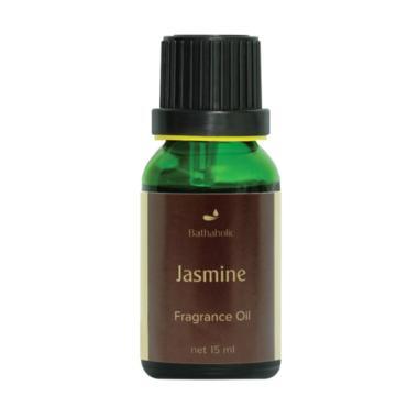 harga Bathaholic Jasmine Aromatherapy Oil [15 mL] Blibli.com