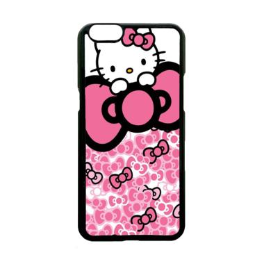 Acc Hp Hello Kitty Cute J0274 Casing for Oppo A71