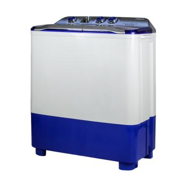 Aqua QW 880XT Mesin Cuci 2 Tabung