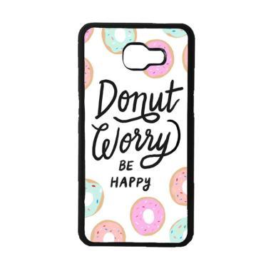 Acc Hp donut W4765 Casing Untuk Samsung Galaxy A7 2016