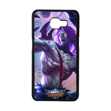 Acc Hp Mobile Legends W5153 Casing for Samsung Galaxy A3 2016