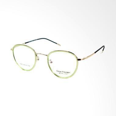 Jual Frame Kacamata Gold Terbaru - Harga Murah  16f0df29bf