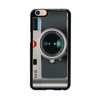 Flazzstore Camera Leica O1275 Custom Hardcase Casing for Oppo A59