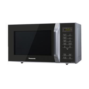 harga Panasonic Microwave - NN-ST34HMTTE - Hitam Blibli.com