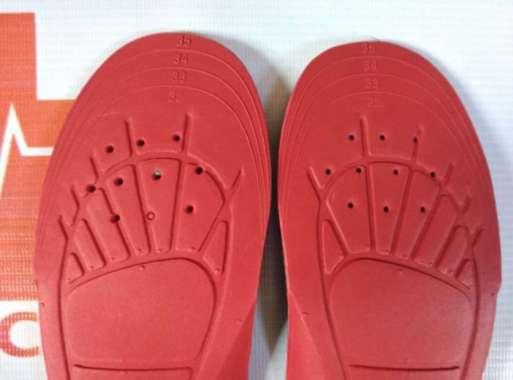 harga Flat Foot - Medial Arch Support - Insole Sepatu Anak-Anak Flat Foot - XS Blibli.com