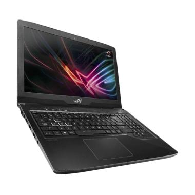 Asus GL503VD-FY387T Notebook Gaming - Black