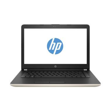 HP 14-BS129TX Notebook - Gold [14 I ...  AMD Radeon 2 GB/ Win 10]