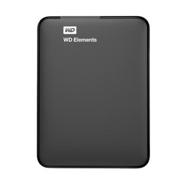 Western Digital Element HD Eksternal [2.5 Inch/ 500 GB/ USB 3.0]