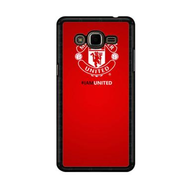 Acc Hp Mancaster United Im United O ... asing for Samsung J2 2015