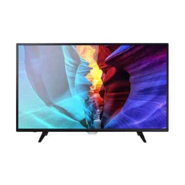 PHILIPS 43PFT6100S/70 Full HD Smart Slim LED TV [43 Inch]