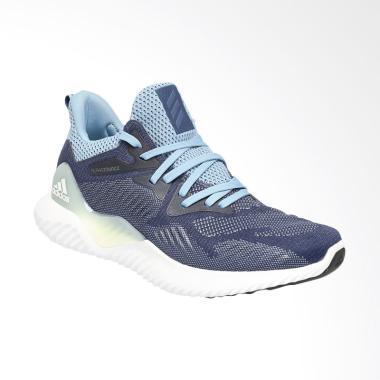 adidas Women Running Alphabounce Be ... patu Lari Wanita [DB0205]
