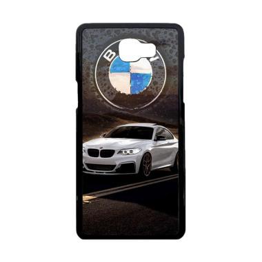 harga Bunnycase BMW Car Air Brush L1981 Custom Hardcase Casing for Samsung J5 Prime Blibli.com