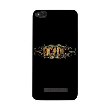 Acc Hp ACDC Band AC DC L2379 Custom Casing for Xiaomi Redmi 5A