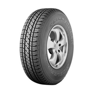 Bridgestone Dueler 683 HP Ban Mobil [235/70-R15/ Grantis Instalasi]