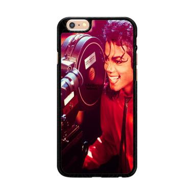 Flazzstore Michael Jackson With Cam ...  6 Plus or iPhone 6S Plus