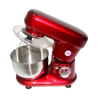 daiZen GTM-8025 Stand Mixer - Red