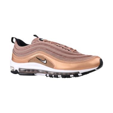 NIKE Men Air Max 97 Sepatu Sneakers Pria - Bronze [921826-200]