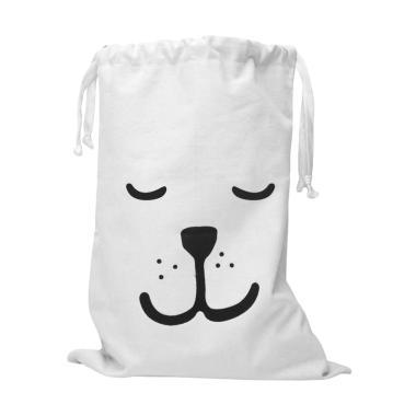LOKA Pouch Cartoon Laundry Bag