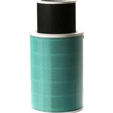 harga Dijual Xiaomi Anti Dust Mites filter for Air purifier 1 and 2 -Hijau Diskon Blibli.com