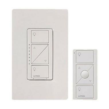 Amazon Caseta Wireless Smart Lighti ... h and Remote Kit for Wall