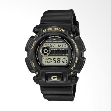 CASIO G-Shock Special Color Models  ...  Black [DW-9052GBX-1A9JF]