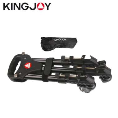 harga Kingjoy VX-600 - VX600 Tripod Dolly Multicolor Blibli.com