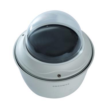 Samsung SCP-3430HP PTZ Dome Camera