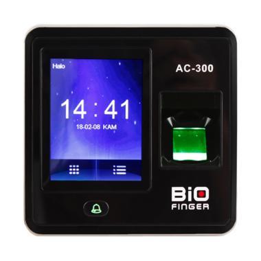 Bioinger AC-300 Mesin Absensi