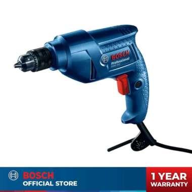 Bor Tangan Listrik/Hand Drill Electric Bosch GBM350