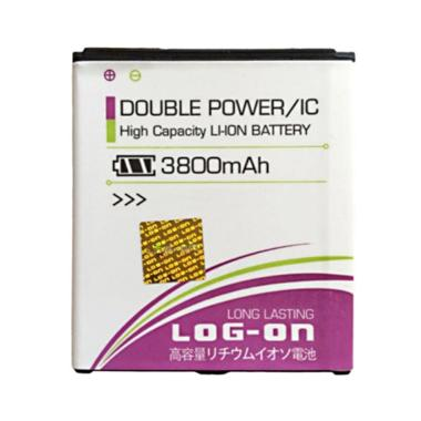 Log On DoublePower Battery for Samsung Galaxy J2 Prime G532 [3800 mAh]