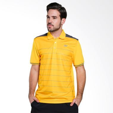 YONEX Men Polo T-Shirt Baju Olahrag ... me [PM-G017-893-28T-17-S]