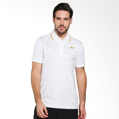 YONEX Men Polo T-Shirt Baju Olahrag ... te [PM-G017-903-28B-17-S]