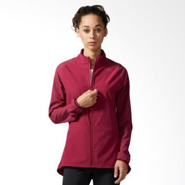 adidas SN STM MySrub Jaket Olahraga Wanita - Fushcia [BR5909]