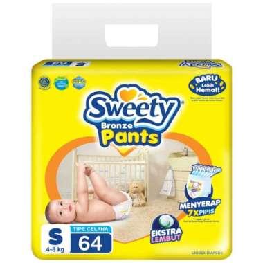 harga Elegan SWEETY Bronze Jumbo Pants Popok Celana S64 Berkualitas Blibli.com