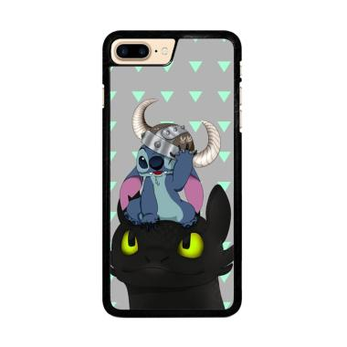 Flazzstore Baby Toothless Dragon An ... r iPhone 7 Plus or 8 Plus