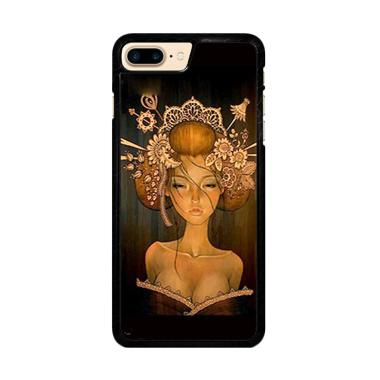 Flazzstore Geisha Traditional Japan ... e 7 Plus or iPhone 8 Plus