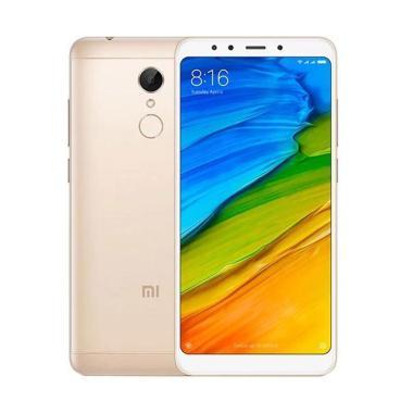 Xiaomi Redmi 5A Smartphone [32GB/3GB]