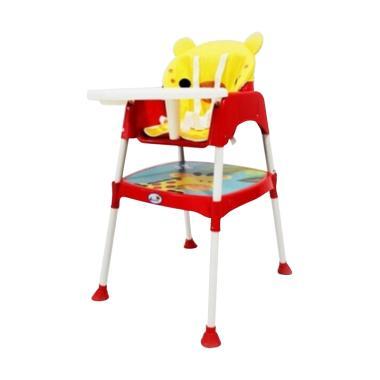 L'abeille Baby Chair Multifunction 2 in1