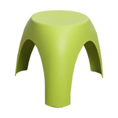 Atria Furniture Poipoi Kursi Anak - Green