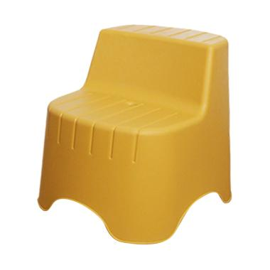 Atria Furniture Piony Kursi Anak - Yellow